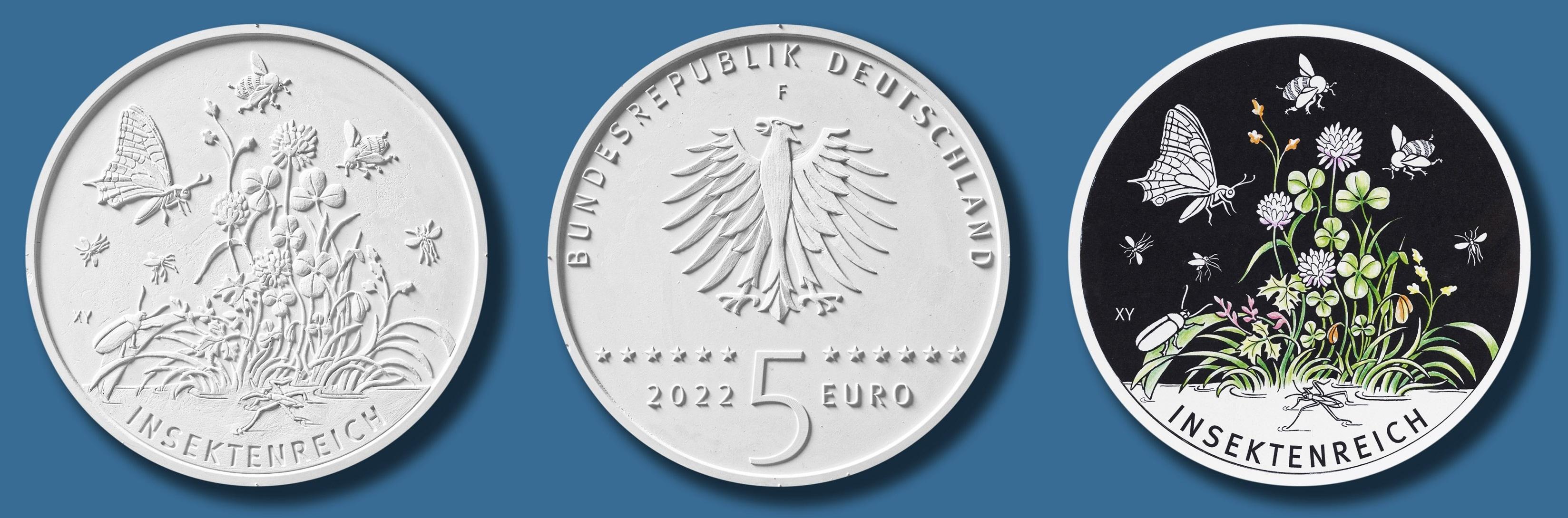 Bundesverwaltungsamt Münzewesen